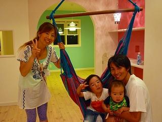 笑顔のオープンハウス(^^)