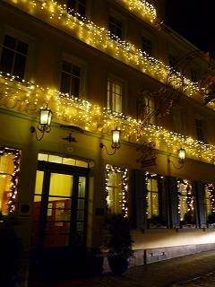 ドイツ旅日記 クリスマスマーケット。。。No.3