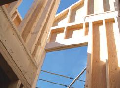 構造体・構造金物検査写真