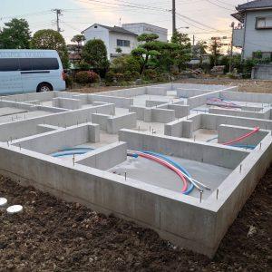 茨城県 輸入住宅 常陸太田市 S様邸