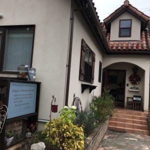 OB様宅をご訪問させていただきました♪       輸入住宅茨城  四季彩建設