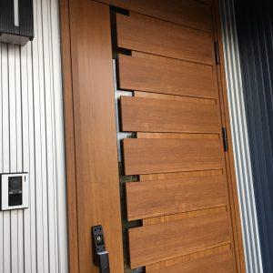 明日は石岡市「和モダン×北欧Styleの家」Y様邸の完成見学会です♪     輸入住宅茨城 四季彩建設