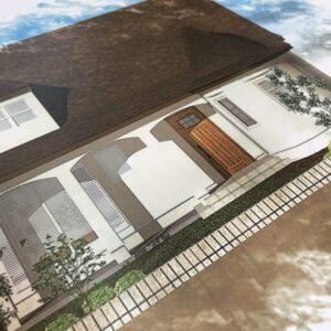 決して棟数を追うことなく価値ある家づくり♪        輸入住宅茨城県  四季彩建設