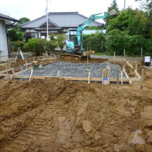 茨城県 輸入住宅 リフォーム工事 H様邸