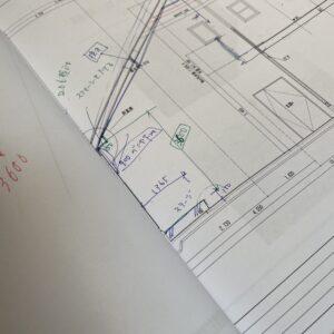 海外の雰囲気を愉しめる「アトリエ」のお打ち合わせ♪           茨城県輸入住宅四季彩建設